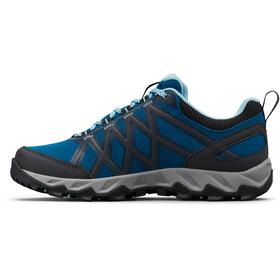 Columbia Peakfreak X2 Outdry Shoes Women lagoon/blue oasis